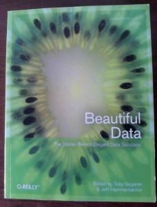 Beautiful Data - Edited By Segaran and Hammerbacher